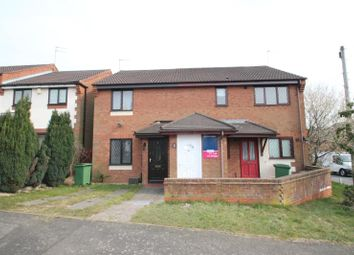Thumbnail 1 bed flat to rent in St Georges Road, Netherton, Dudley, West Midlands