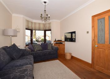 Thumbnail 3 bed semi-detached house for sale in Diceland Road, Banstead, Surrey