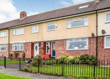 3 bed terraced house for sale in Longstone Square, West Denton, Newcastle Upon Tyne NE5