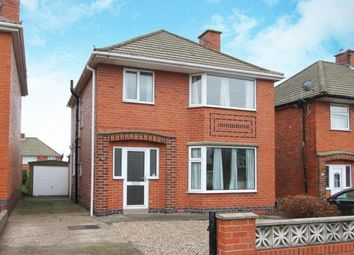 Thumbnail 3 bed detached house for sale in Highfield Road, Chesterfield, Derbyshire
