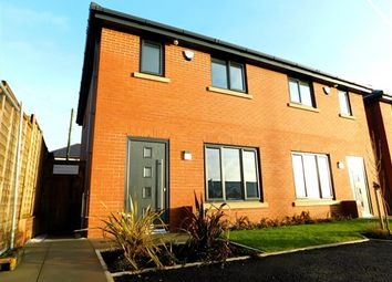 3 bed property for sale in Lancaster Road, Wigan WN2