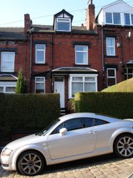 Thumbnail 2 bed terraced house for sale in St. Anns Mount, Burley, Leeds