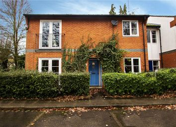 Thumbnail 1 bed flat for sale in Valentine Close, Reading, Berkshire