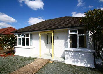 Thumbnail 2 bed detached bungalow to rent in Ayebridges Avenue, Egham, Surrey