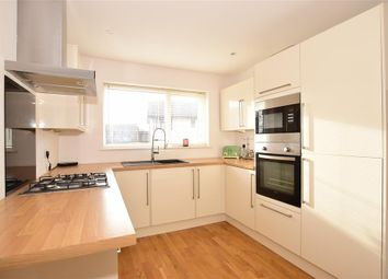 Thumbnail 3 bed detached bungalow for sale in Chambers Drive, Winford, Sandown, Isle Of Wight