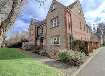 Thumbnail 2 bed flat for sale in Rowan Place, Beech Trees Road, High Wycombe, Buckinghamshire
