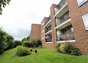 Thumbnail 3 bed flat for sale in The Heights, Loughton, Essex