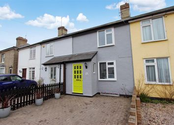 Thumbnail 3 bed property to rent in Newbiggen Street, Thaxted, Dunmow