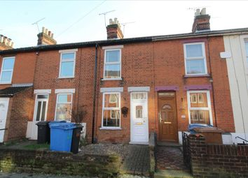 Thumbnail 2 bed property for sale in Spring Road, Ipswich