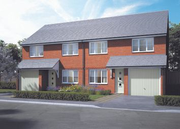 Thumbnail 3 bedroom semi-detached house for sale in Oldends Lane, Stonehouse, Gloucestershire