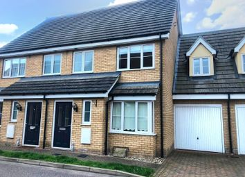 Thumbnail 3 bed semi-detached house to rent in Williamsburg Avenue, Harwich