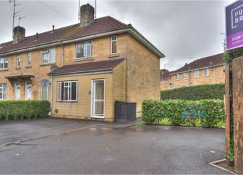 2 bed end terrace house for sale in Brassmill Lane, Bath BA1