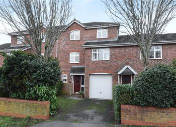 Thumbnail 3 bed terraced house for sale in College Green, Yeovil, Somerset