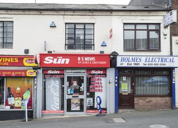 Thumbnail Property for sale in Birmingham Street, Oldbury