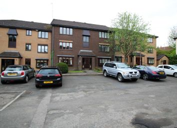 Thumbnail 1 bed flat for sale in 3 Burnfield Gardens, Glasgow