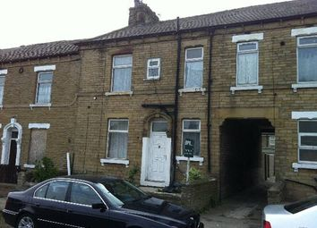 Thumbnail 2 bed terraced house to rent in Amberley Street, Bradford
