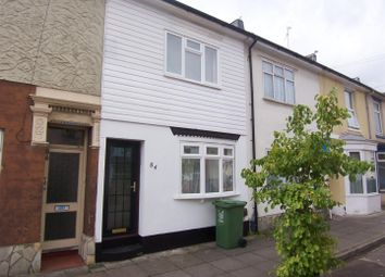 Thumbnail 3 bed property to rent in Telephone Road, Southsea