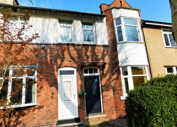 Thumbnail 3 bedroom terraced house for sale in Lawrence Street, Stafford