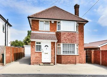 Thumbnail 3 bed detached house to rent in Gibson Road, High Wycombe
