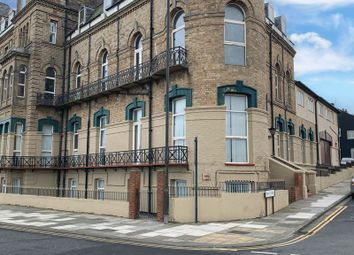 Thumbnail 3 bed flat for sale in The Gables, Blenheim Terrace, Redcar