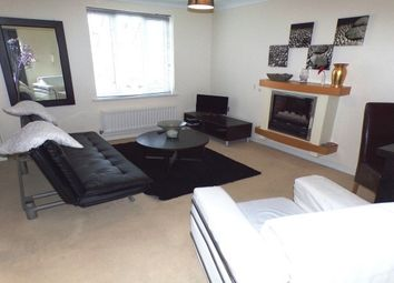 Thumbnail 2 bed flat to rent in Scholars Park, Darlington
