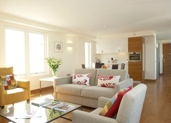 Thumbnail 1 bed flat to rent in Turnmill Street, 66