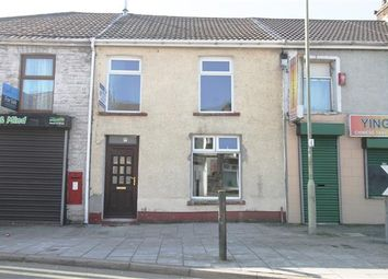 Thumbnail 3 bed terraced house for sale in River Tce, Porth, Porth