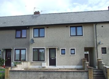 Thumbnail 3 bed terraced house for sale in Silverlaw, Annan