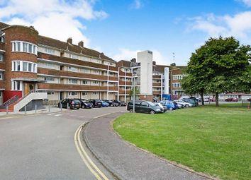 Thumbnail 3 bed flat for sale in Keir Hardie House, Marian Way, Harlesden, London