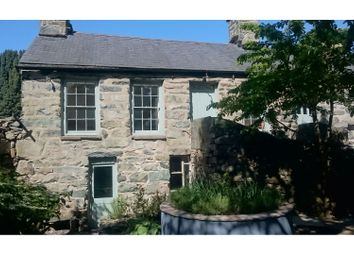 Thumbnail 3 bed detached house for sale in Lion Street, Dolgellau
