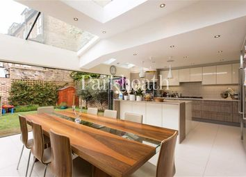 Thumbnail 5 bed property for sale in Pandora Road, London