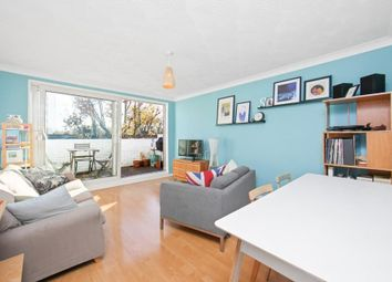 Thumbnail 2 bed flat for sale in Fairfoot Road, London