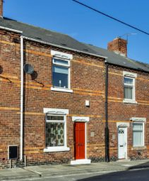 Thumbnail 2 bed terraced house for sale in Tees Street, Horden, Peterlee, County Durham