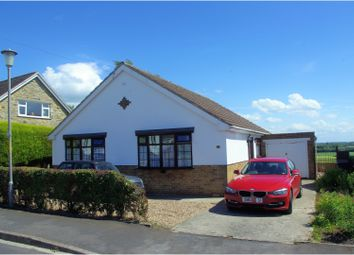Thumbnail 3 bed detached bungalow for sale in St. Johns Walk, Kirby Hill, Boroughbridge