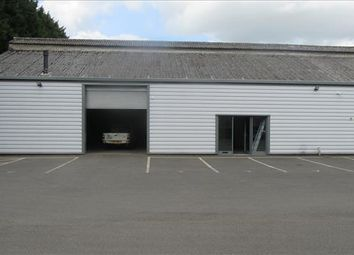 Thumbnail Light industrial to let in Unit 7, Pan Freight Depot, Harlestone Road, Northampton