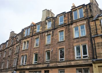 Thumbnail 1 bed flat for sale in 36 Angle Park Terrace, Edinburgh