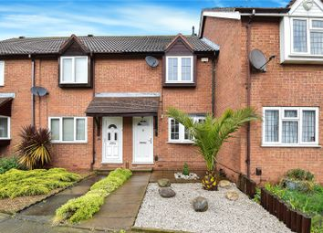 Thumbnail 2 bed terraced house for sale in Knights Manor Way, Dartford, Kent