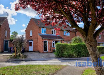 Thumbnail 3 bed semi-detached house for sale in Eastern Way, Letchworth Garden City