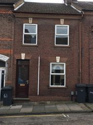 Thumbnail 3 bedroom terraced house to rent in 63 Cardigan Street, Luton
