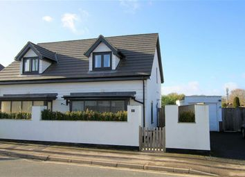 Thumbnail 2 bed semi-detached house for sale in The Old Bakehouse Mews, Highcliffe, Christchurch, Dorset