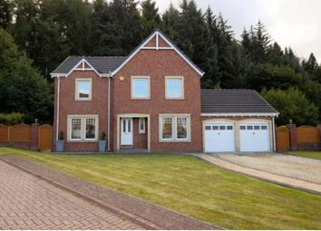 Thumbnail 4 bed detached house for sale in Moray Park Gardens, Inverness
