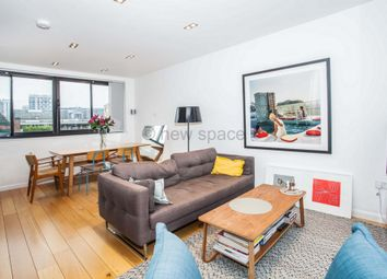 Thumbnail 2 bed duplex to rent in Kingsland Road, Haggerston