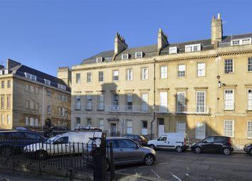 Thumbnail 2 bedroom flat for sale in Ground Floor Apartment, 17 Bennett Street, Bath