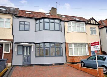 4 bed terraced house for sale in Egerton Road, New Malden KT3