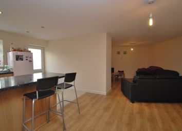 Thumbnail 3 bedroom flat to rent in Moira Place, Cardiff