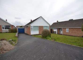Thumbnail 3 bed detached bungalow for sale in Maeshendre, Waun Fawr, Aberystwyth