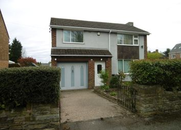 Thumbnail 2 bed detached house for sale in 70 Springfield Avenue, Brampton, Chesterfield, Derbyshire