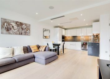 Thumbnail 2 bedroom flat to rent in Westbourne Apartments, 5 Central Avenue, London