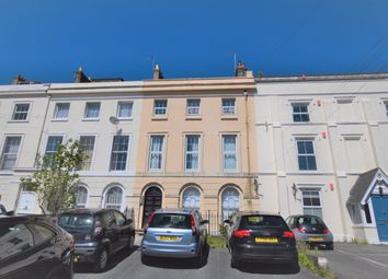 Thumbnail 1 bedroom flat for sale in Bedford Terrace, North Hill, Plymouth