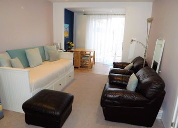 Thumbnail 2 bed terraced house to rent in Evesham Green, Morden, Morden
